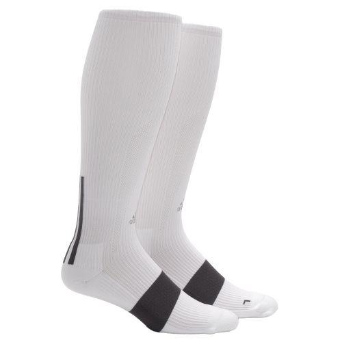 adidas Recovery OTC Sock Injury Recovery - White/Graphite S