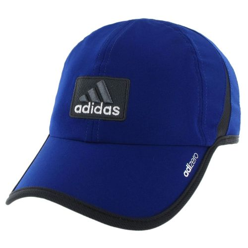 Mens adidas adiZero II Cap Headwear - Hero Ink/Phantom