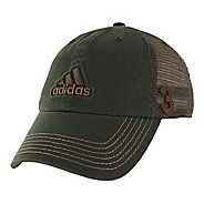 Mens adidas Gully Cap Headwear