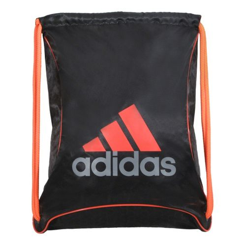 adidas Bolt Sackpack Bags - Black/Infrared