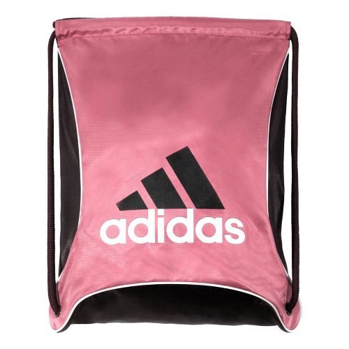 adidas Bolt Sackpack Bags - Pink Zest/Black