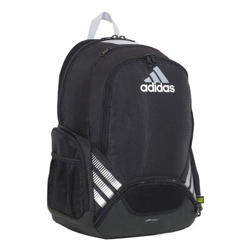 adidas Team Speed Backpack Bags - Black