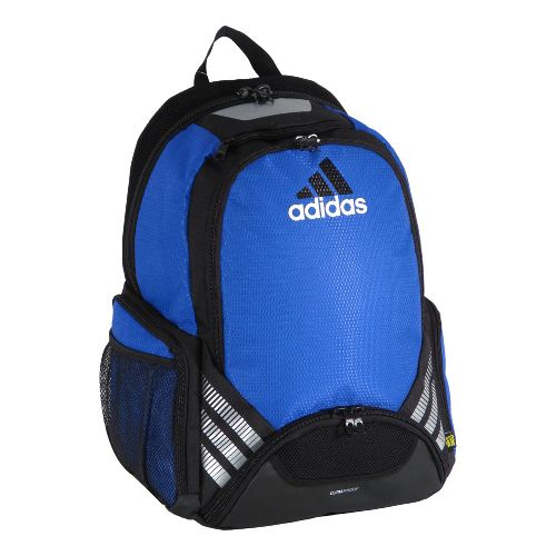 adidas Team Speed Backpack Bags - Cobalt
