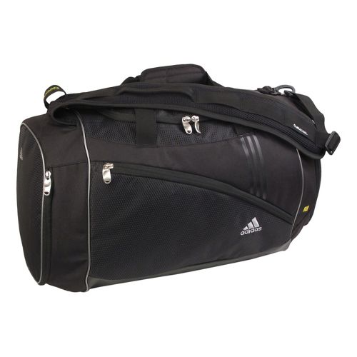 adidas Scorch Team Duffel Bags - Black