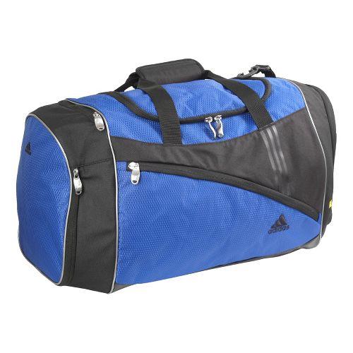 adidas Scorch Team Duffel Bags - Cobalt