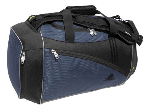 adidas Scorch Team Duffel Bags - Collegiate Navy