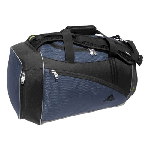 adidas Scorch Team Duffel Bags - Collegiate Navy