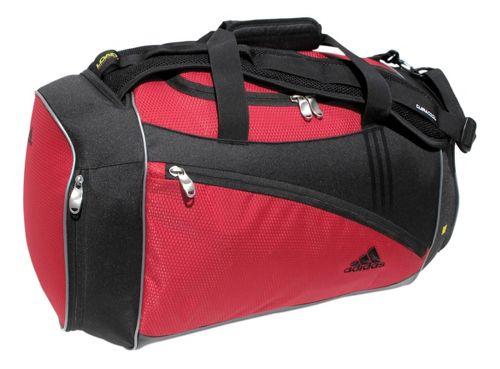 adidas Scorch Team Duffel Bags - University Red
