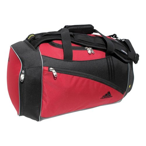 adidas Scorch Team Duffel Bags - University Red