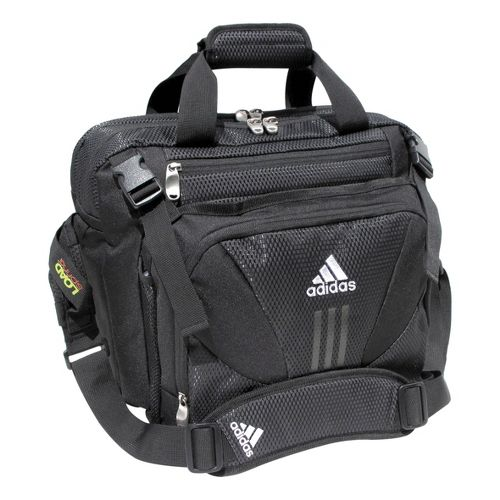 adidas Scorch Compression Briefcase Bags - Black