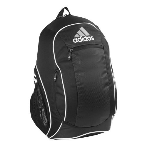 adidas Estadio Team Backpack II Bags - Black