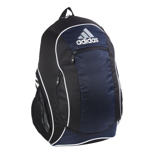 adidas Estadio Team Backpack II Bags - Collegiate Navy