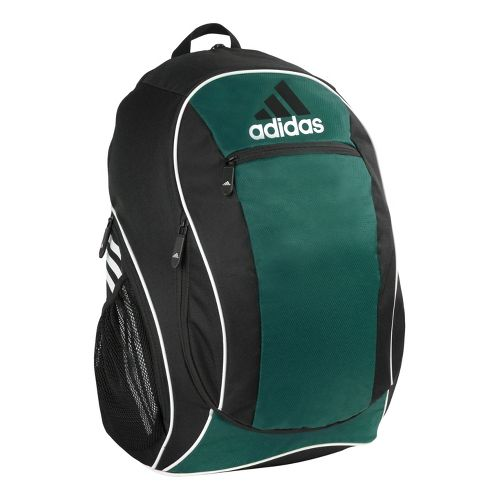 adidas Estadio Team Backpack II Bags - Forest