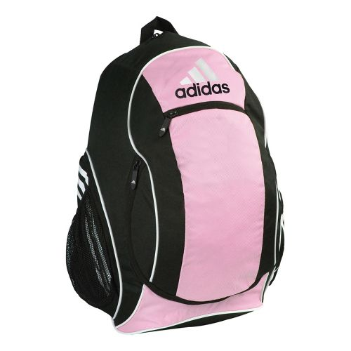 adidas Estadio Team Backpack II Bags - Gala Pink