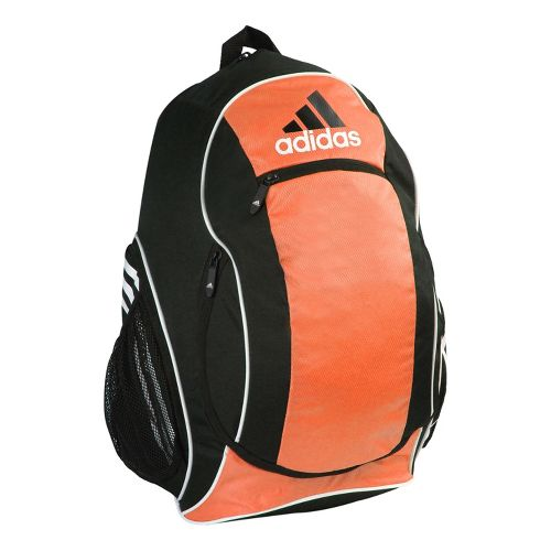 adidas Estadio Team Backpack II Bags - Team Orange