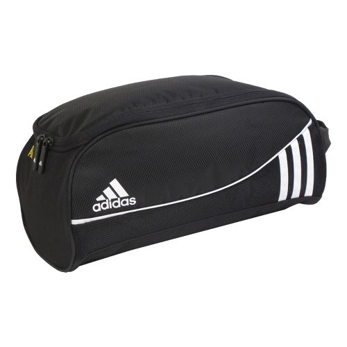 adidas Estadio Team Shoe Bag Bags - Black