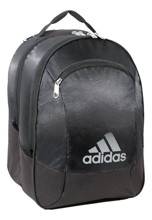 adidas Striker Team Backpack Bags - Black