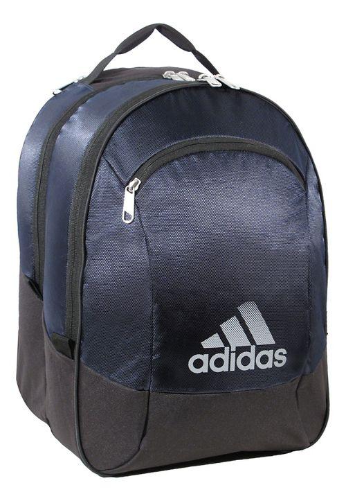 adidas Striker Team Backpack Bags - Collegiate Navy