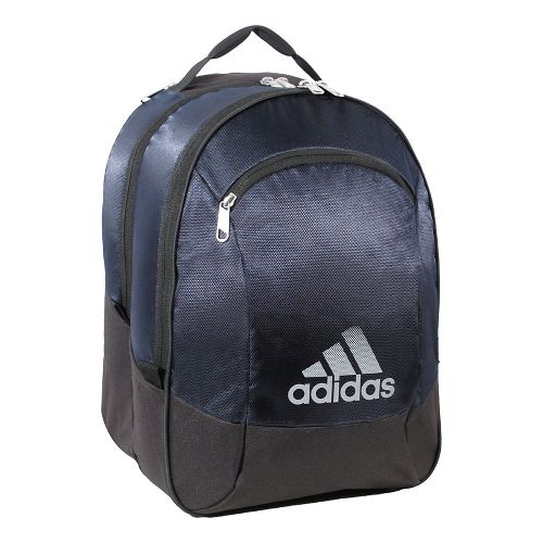 adidas Striker Team Backpack Bags - Collegiate Navy