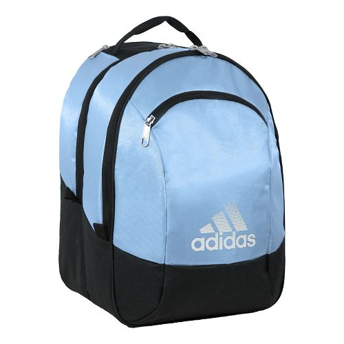 adidas Striker Team Backpack Bags - Collegiate Light Blue