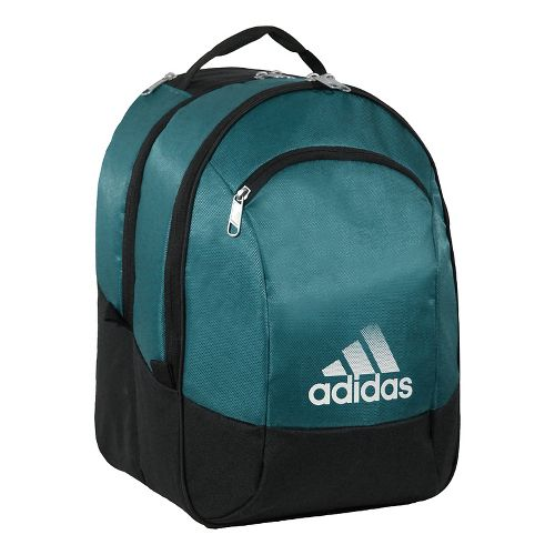 adidas Striker Team Backpack Bags - Forest