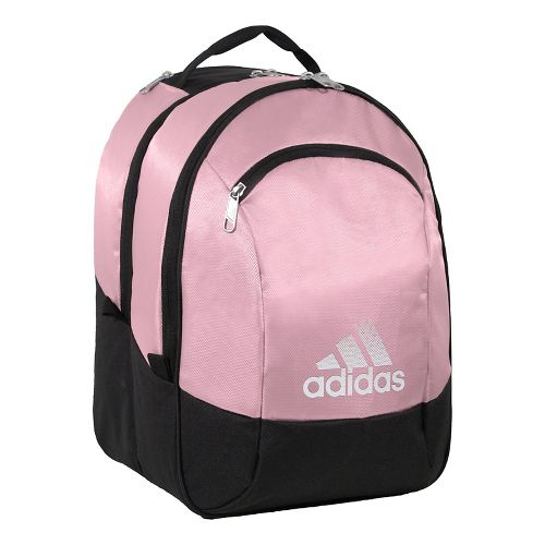 adidas Striker Team Backpack Bags - Gala Pink