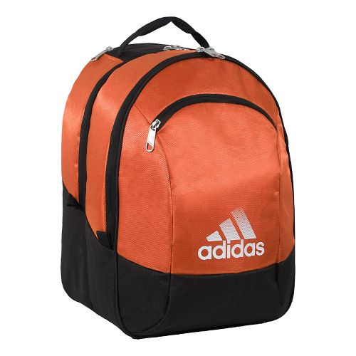 adidas Striker Team Backpack Bags - Team Orange