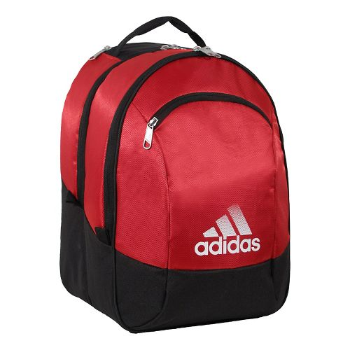 adidas Striker Team Backpack Bags - University Red