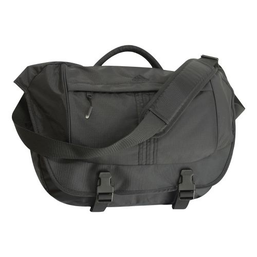 adidas Tourney Messenger Bag - Black