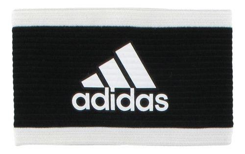 adidas Captains Armband III Handwear - Black/White