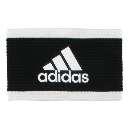 adidas Captains Armband III Handwear - Black/White