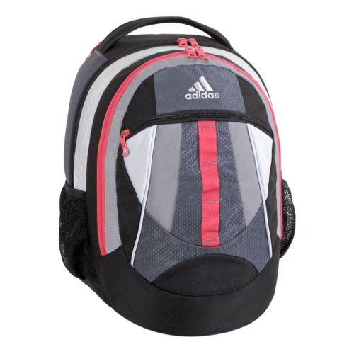 adidas Hickory Pack Bags - Deepest Space/Red Zest