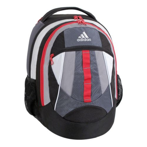 adidas Hickory Pack Bags - Deepest Space/Vivid Red