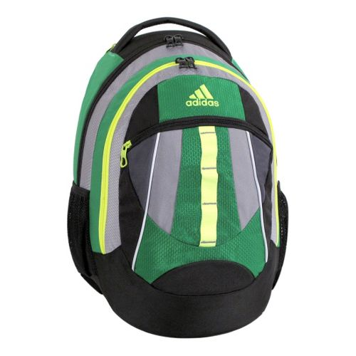 adidas Hickory Pack Bags - Prime Green/Electricity