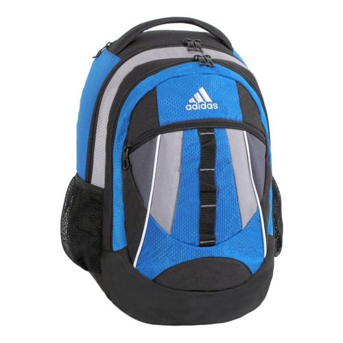 adidas Hickory Pack Bags - Prime Blue
