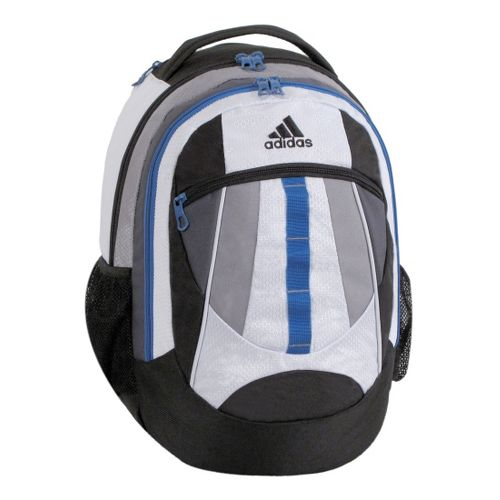 adidas Hickory Pack Bags - White/Prime Blue