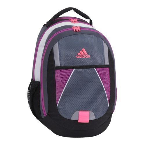 adidas Dillon Pack Bags - Deepest Space/Ultra Pop