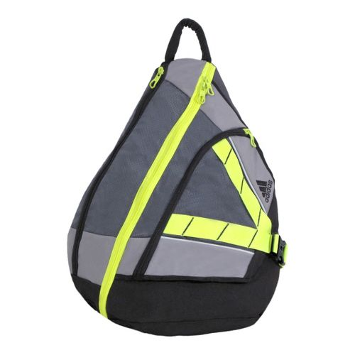Womens adidas Rydell Sling Bags - Deepest Space/Electricity