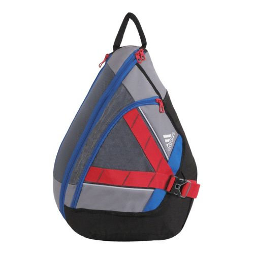 Womens adidas Rydell Sling Bags - Deepest Space/Prime Blue