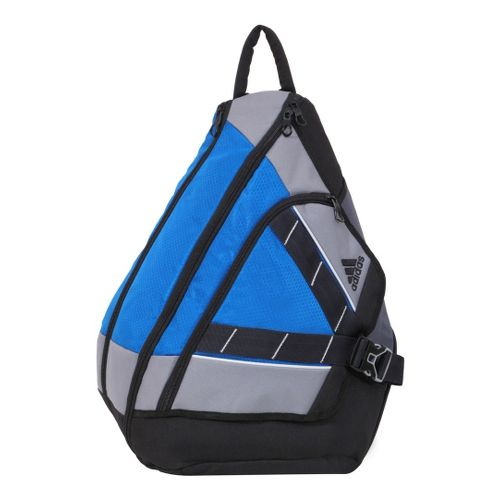 Womens adidas Rydell Sling Bags - Prime Blue