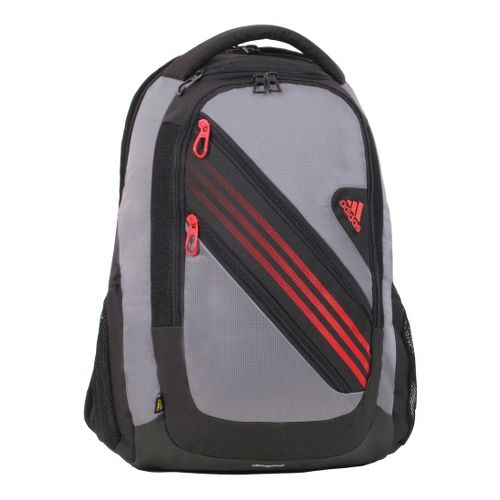 adidas Climacool Speed III Pack Bags - Tech Grey/Vivid Red