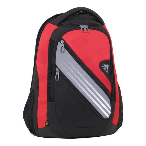 adidas Climacool Speed III Pack Bags - Vivid Red/Tech Grey