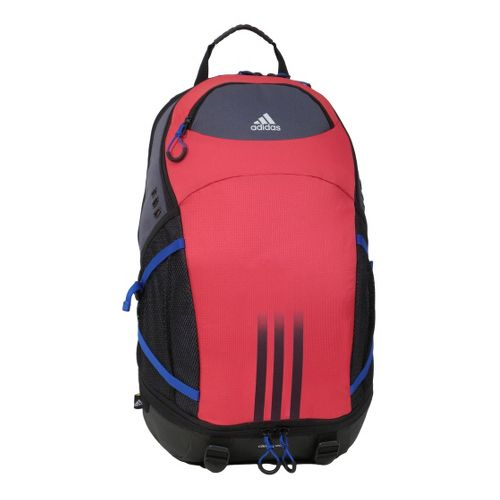 Womens adidas Climacool II Pack Bags - Fresh Pink/Cobalt