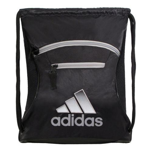 adidas Momentum Sackpack Bags - Black