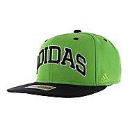 Mens adidas Fakt Snapback Cap Headwear