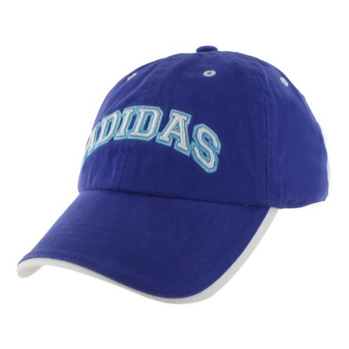 Womens adidas Phoenix Cap Headwear - Blast Purple/White