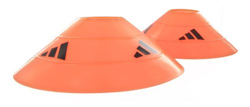 adidas Field Cone Marker Safety - Safety Orange