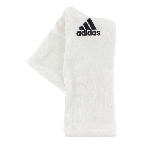 adidas Football Towel Fitness Equipment - White
