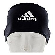 adidas Football Skull Wrap Headwear - Black