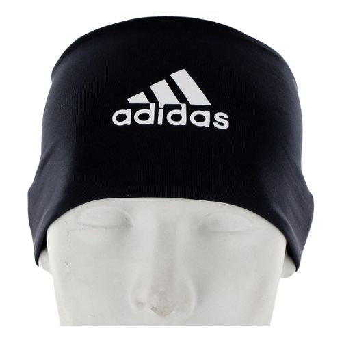 adidas Football Skull Wrap Headwear - Black
